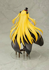 Chara-Ani To Love-Ru Darkness Golden Darkness 1/7 Scale Figure NEW from Japan