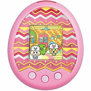 BANDAI Tamagotchi m!x (Tamagotchi mix) Spacy m!x ver. Pink New w/Tracking# JAPAN