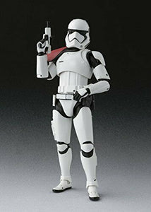 Japan BANDAI Tamashii Nations S.H.Figuarts STAR WARS : THE LAST JEDI SPECIAL SET