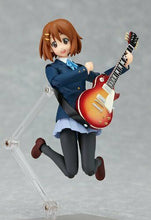 Load image into Gallery viewer, R21-014 K-ON! Hirasawa Yui Figma Action Figure by K-ON!