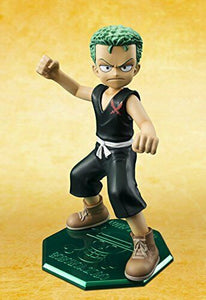 Excellent Model MILD Portrait Of Pirates CB-R2 ONE PIECE Roronoa Zoro about 1