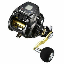 Load image into Gallery viewer, Daiwa LEOBRITZ S500J With PE#5(52lb)-400m English Display Electric Reel