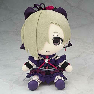PSL Koume Shirasaka The Idolmaster  Cinderella Girls Plush Doll from Japan