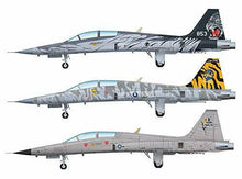 Load image into Gallery viewer, KITTY HAWK TIGER 2 F-5F 1/32 MODEL KIT FROM JAPAN