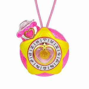 PRE ORDER Star Twinkle Pretty Cure Star Color Pendant DX Japan Bandai