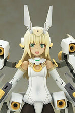 Load image into Gallery viewer, Frame Arms Girl 3 Blu-ray Limited Plastic Model Kit
