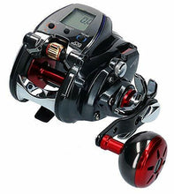Load image into Gallery viewer, Daiwa 18 Seaborg 300J Elektrische Energie Assist Rolle Neu