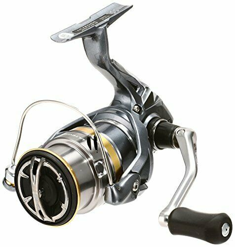 Shimano Reel 17 ULTEGRA 2500S Japan import