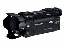 Load image into Gallery viewer, Panasonic 64GB SD 4K video camera HC-WXF990M-K (black) From Japan Version New