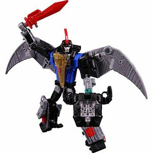Takara Tomy Transformers power of the primes PP-12 Dinobot Swoop Japan version