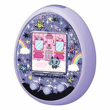 Load image into Gallery viewer, NEW BANDAI Tamagotchi Meets Magical Meets ver. Purple 2018 free shipping