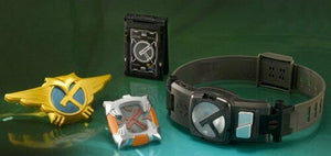 Masked Kamen Rider Den-O - Henshin Belt set Movie ver. Japan New Bandai