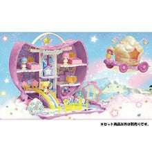 Load image into Gallery viewer, Koeda Chan & Little Twin Stars Moon House with Limited Unicorn Calico Critters