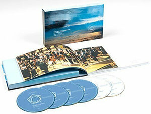 SIR SIMON RATTLE-JEAN SIBELIUS: SYMPHONIES 1-7 -JAPAN 4CD+2Blu-ray From japan