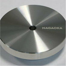 Load image into Gallery viewer, NAGAOKA Record Stabilizer STB-SU01 Made in Japan Genuine New Free Shipping