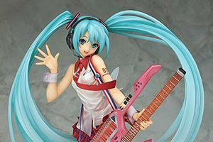 Good Smile Character Vocal Series 01 Hatsune Miku Greatest Idol Ver. PVC Figure