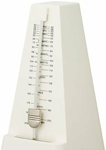YAMAHA Metronome MP-90IV Ivory w/Tracking# form JAPAN Free shipping NEW