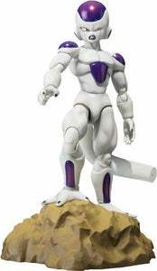 S.H.Figuarts Dragon Ball Kai FRIEZA FINAL FORM Action Figure BANDAI from Japan