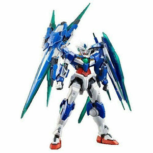 RG 1/144 Double O Quanta Full Saber Plastic model (Hobby Online Shop Limited)