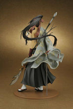 Load image into Gallery viewer, Ikki Tousen Kanu Unchou Comic Vol.13 cover picture black ver. 1/6 Scale Figure