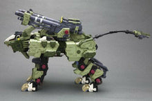 Load image into Gallery viewer, KOTOBUKIYA ZOIDS HMM 032 RZ-041 LIGER ZERO PANZER 1/72 Plastic Model Kit NEW F/S