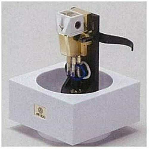 NAGAOKA MP-300H STEREO CARTRIDGE+HEADSHELL FROM JAPAN w/ TRACKING FREE SHIPPING