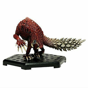 Monster Hunter Vol 11 Figure Set 6 Figure 1 Extra Figure