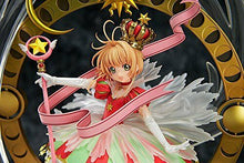 Load image into Gallery viewer, CARD CAPTOR SAKURA - Sakura Kinomoto Stars Bless You 1/7 Pvc Figure Good Smile