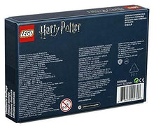 Load image into Gallery viewer, LEGO Harry Potter Bricktober Mini figure Collection Limited Edition 5005254 F/S