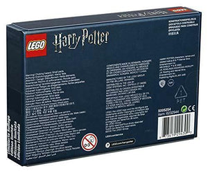 LEGO Harry Potter Bricktober Mini figure Collection Limited Edition 5005254 F/S