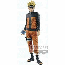 Load image into Gallery viewer, Banpresto 38332 Grandista Shinobi Relations Uzumaki Naruto Shippuden 11 Figure