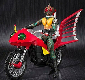 S.H.Figuarts Kamen Rider Amazon & Jungler set Figure Bandai Japan