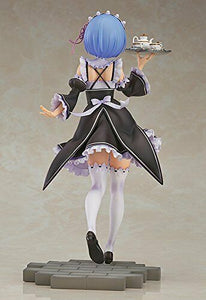 Good Smile Company Re:ZERO Rem 1/7 Scale Figure from Japan NEW