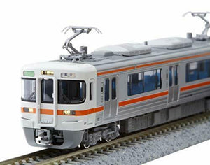 KATO 10-1378 N Gauge 313 Series 3000 Series 2 Set 2 Train Model from From japan