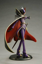 Load image into Gallery viewer, NEW Limited Code Geass R2 1/8 Lelouch Zero figure 1st ED GEM Mega House JAPAN