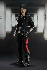 Hot Toys 1/6 Michael Jackson Bad Version DX03 Japan