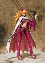 Load image into Gallery viewer, Bandai Tamashii Nations Sadie  One Piece  Figuarts Zero Toy Figure