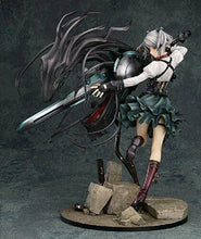 Load image into Gallery viewer, God Eater 2 Ciel Alencon 1/8 Scale Painted PVC Figure Japan F/S NEW