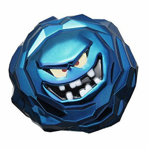 Dragon Quest Metalic Monsters Gallery Rockbomb Figure NEW from Japan