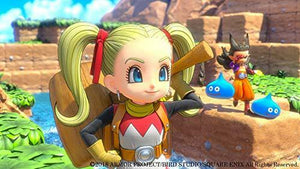 Square Enix Dragon Quest Builders 2  SONY PS4 PLAYSTATION 4 JAPANESE VERSION