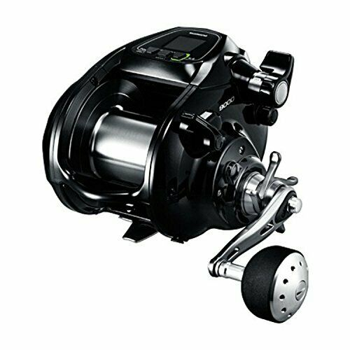 【EMS】Shimano Force Master 9000 Big GAME Electric Reel From Japan 4601