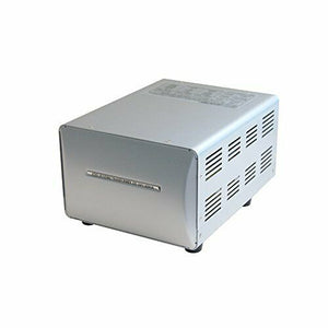 KASHIMURA NTI-119 Voltage Converter 100V/220-240V 3000W transformer form JAPAN #