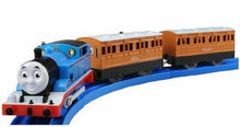 Load image into Gallery viewer, Plarail OT-01 Talking Thomas