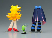Load image into Gallery viewer, Phat Company Twin Pack+ Panty & Stocking with Chuck Figure from Japan