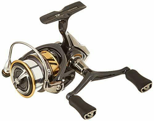 Shimano LEGALIS LT3000S-C-DH Fishing REEL From JAPAN