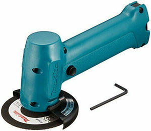 Makita 9500D 7.2V Cordless Angle Grinder Tool Only No Battery New F/S Japan