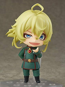 Nendoroid Tanya Degurechaff Figure Good Smile Company Japan Import