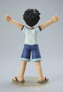 P.O.P Portrait Of Pirates One Piece CB-1 Monkey D Luffy Figure Megahouse Japan