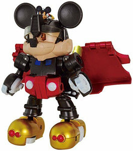 Transformers Disney Label Mickey Mouse standard Japan version