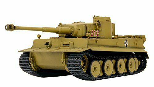 Platts Girls und PANZER Theatrical Version Tigger 1/35 Scale Plastic Model GP-38